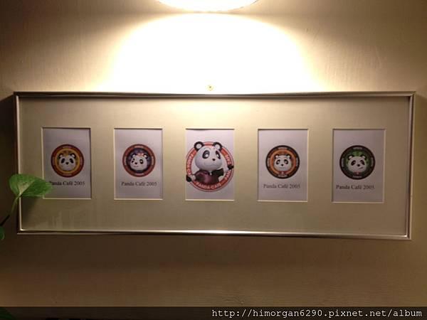 胖達咖啡輕食館-2F-1