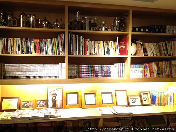胖達咖啡輕食館-2F-2