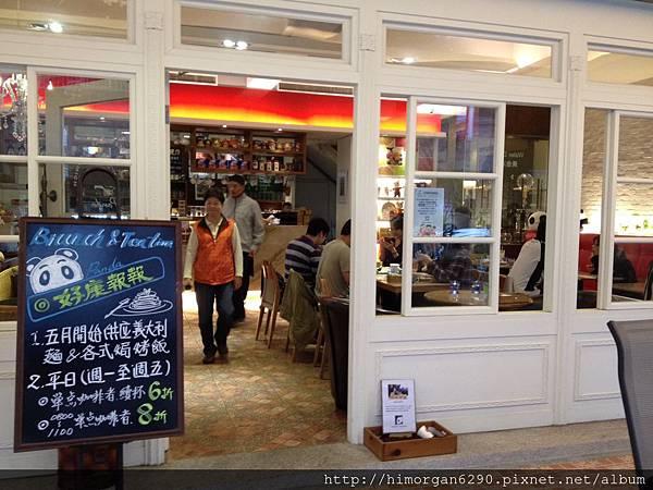 胖達咖啡輕食館-12