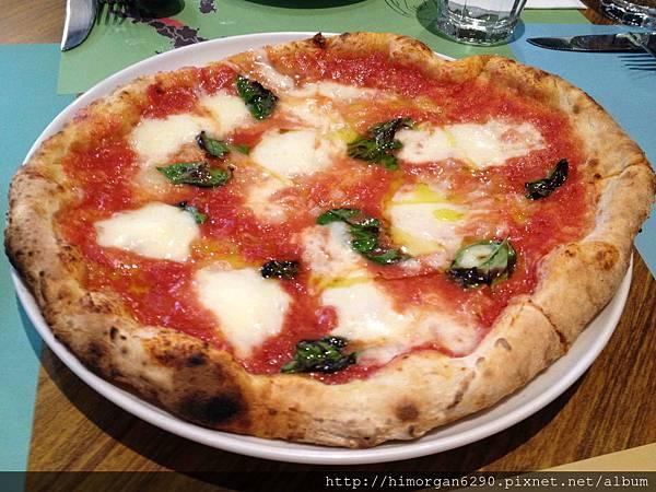 小蝸牛-瑪格麗特pizza.jpg
