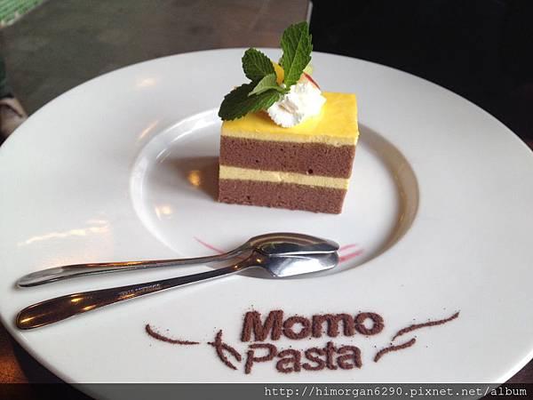 MoMoPasta甜點