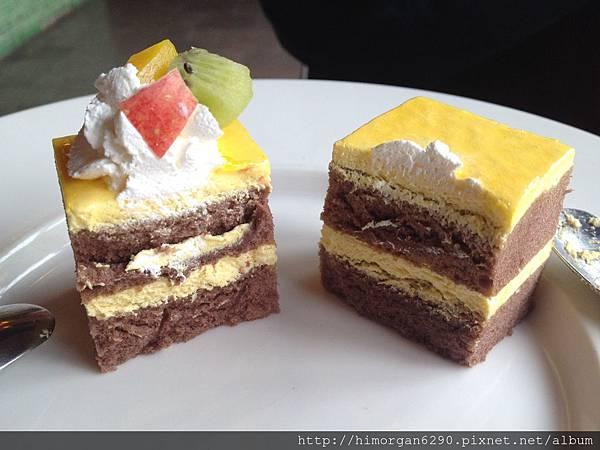MoMoPasta甜點-2