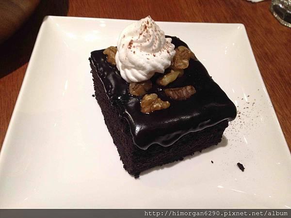 CAMPUS CAFE-布朗尼巧克力蛋糕.jpg