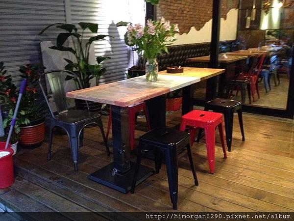 Halla義式餐廳-2