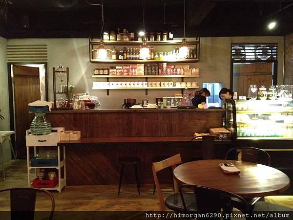 Halla義式餐廳-3