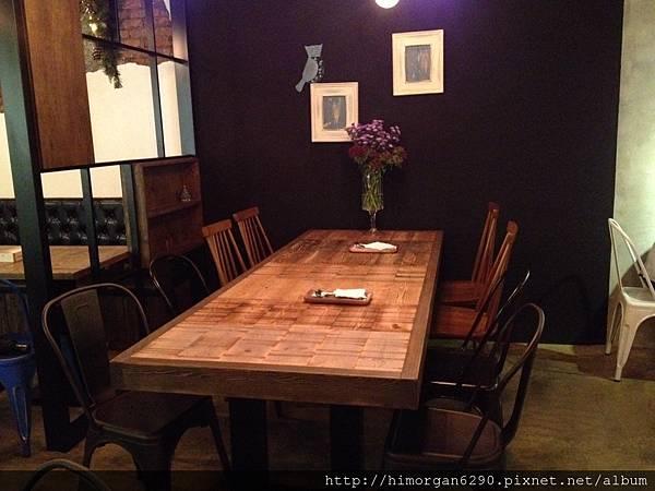 Halla義式餐廳-5