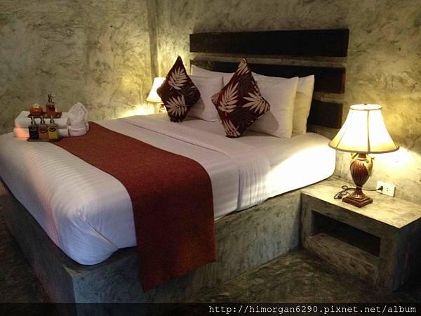 Love Bridge House Resort-6