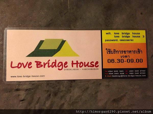 Love Bridge House Resort-17