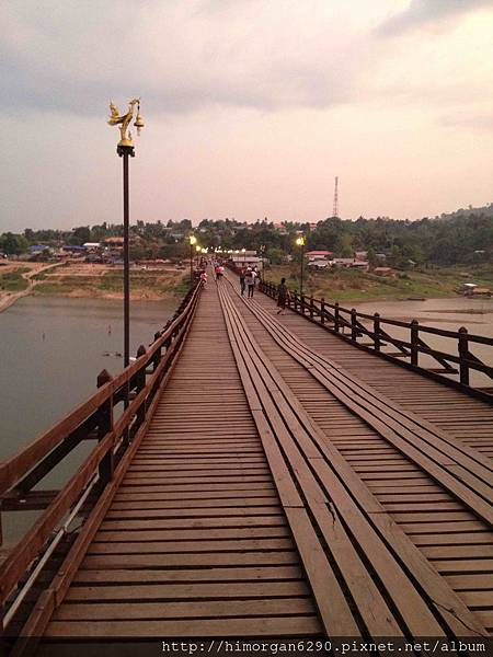 Mon Wooden Bridge-5