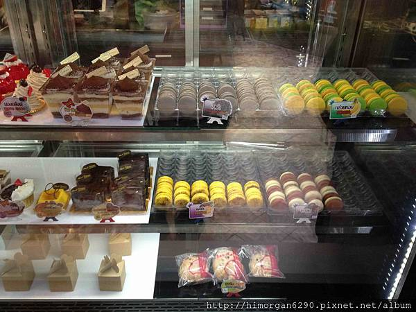 Mont Blanc Sweet Cafe-8