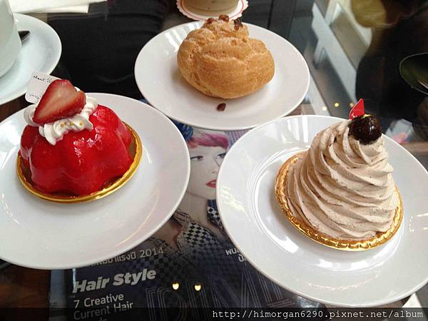 Mont Blanc Sweet Cafe-11