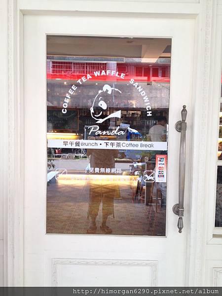 胖達咖啡輕食館-4