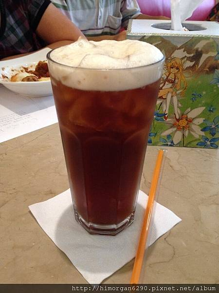 胖達咖啡輕食館-21
