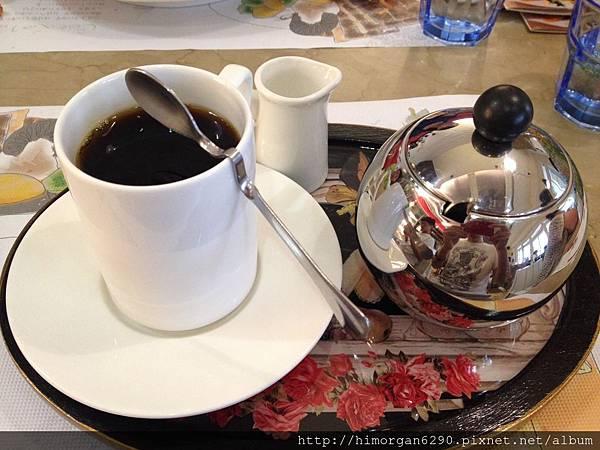 胖達咖啡輕食館-22