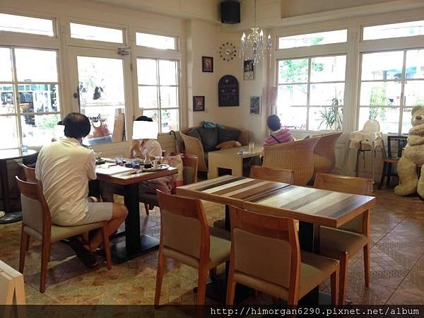 胖達咖啡輕食館-5