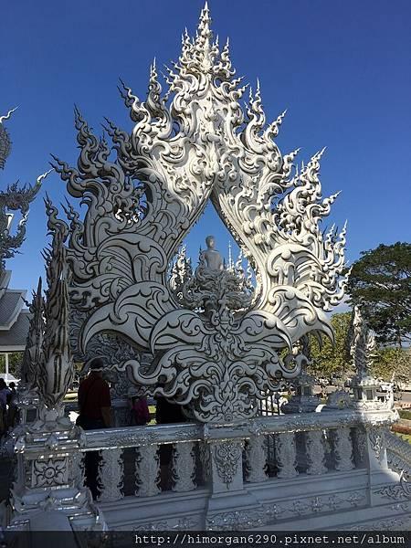 清萊白廟-10
