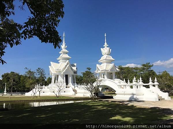 清萊白廟-11