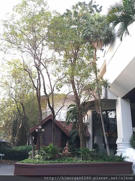 Chiang Mai Plaza Hotel-1