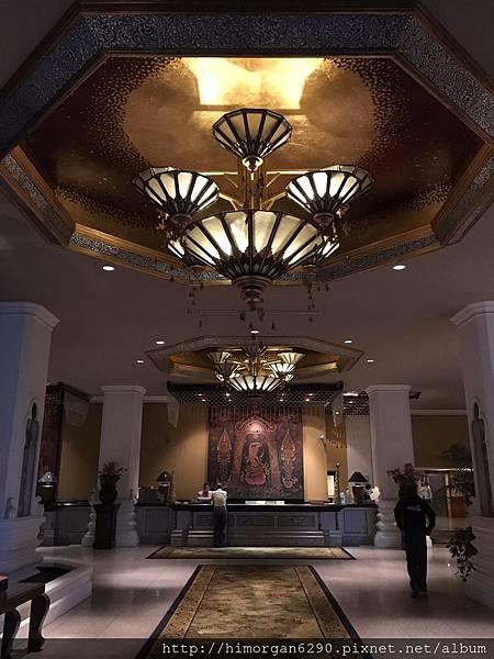 Chiang Mai Plaza Hotel-2
