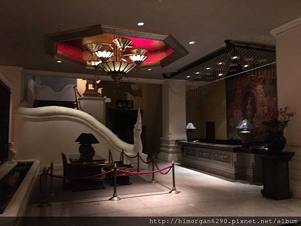 Chiang Mai Plaza Hotel-10