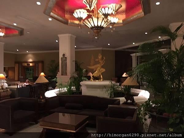 Chiang Mai Plaza Hotel-12