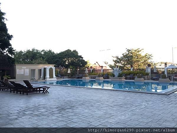 Chiang Mai Plaza Hotel-15