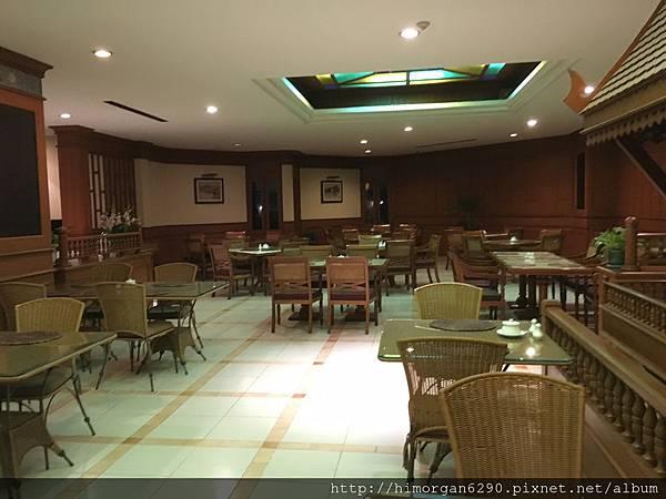 Chiang Mai Plaza Hotel-30