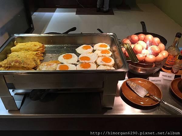 Chiang Mai Plaza Hotel-38