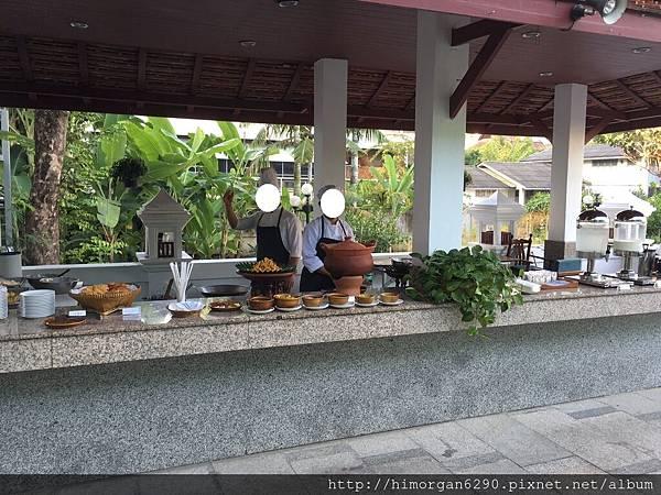 Chiang Mai Plaza Hotel-47
