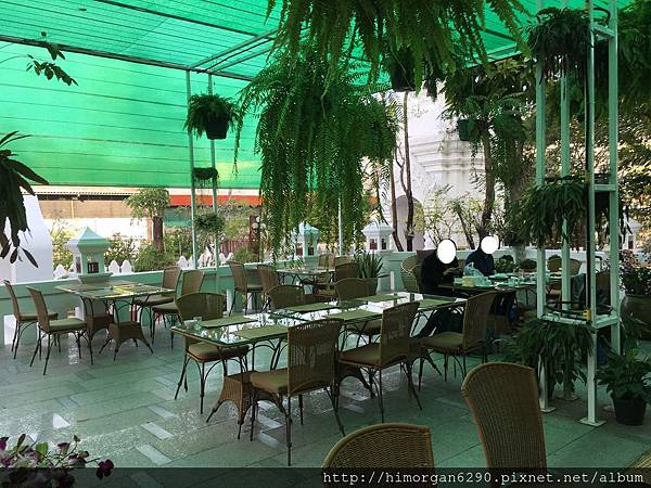 Chiang Mai Plaza Hotel-48