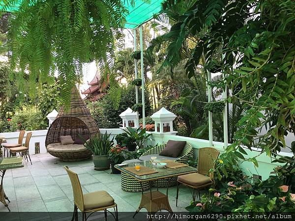 Chiang Mai Plaza Hotel-50