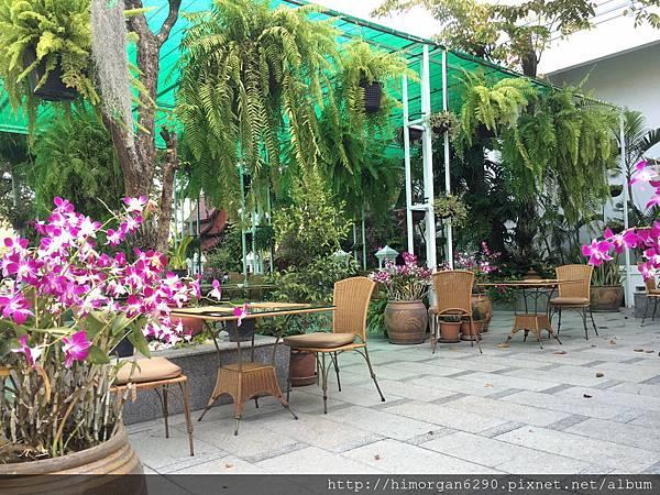 Chiang Mai Plaza Hotel-51