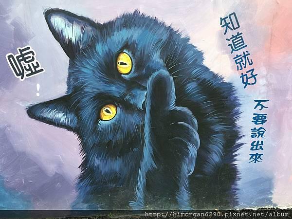 菁埔貓咪彩繪村-14