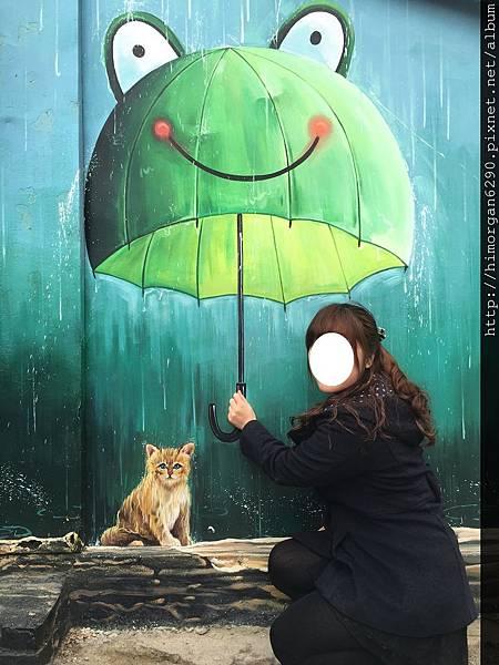 菁埔貓咪彩繪村-21