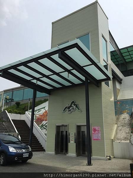 烏山頭湖境度假旅館