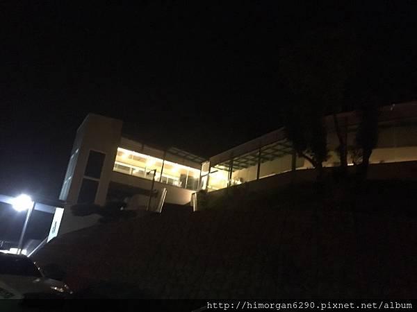 烏山頭湖境度假旅館-2