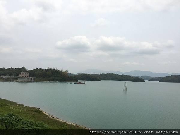 烏山頭湖境度假旅館-26