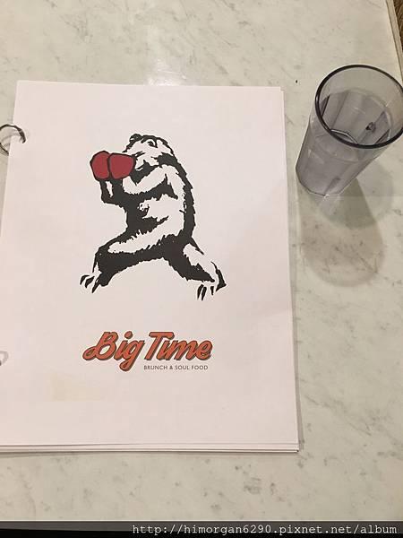 BIG TIME美式靈魂早午餐-9