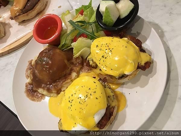 BIG TIME美式靈魂早午餐-21