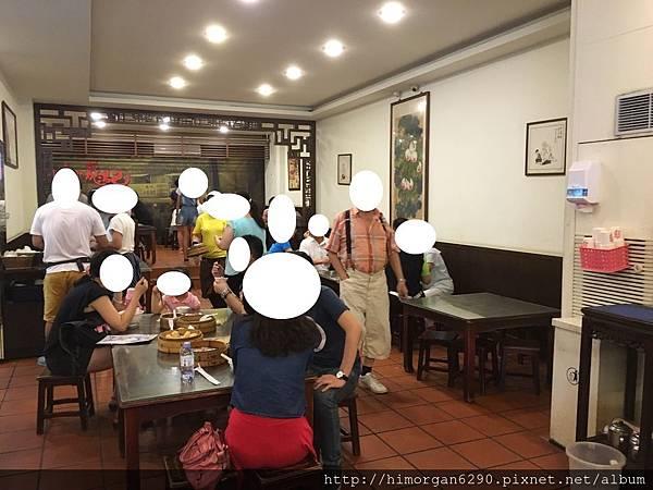 杭州小籠湯包-1