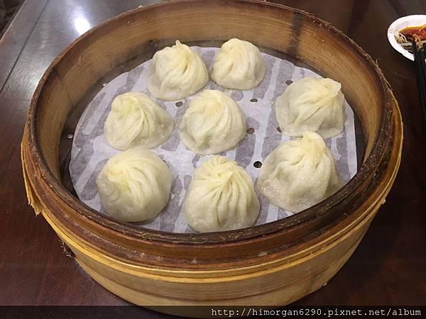 杭州小籠湯包-5