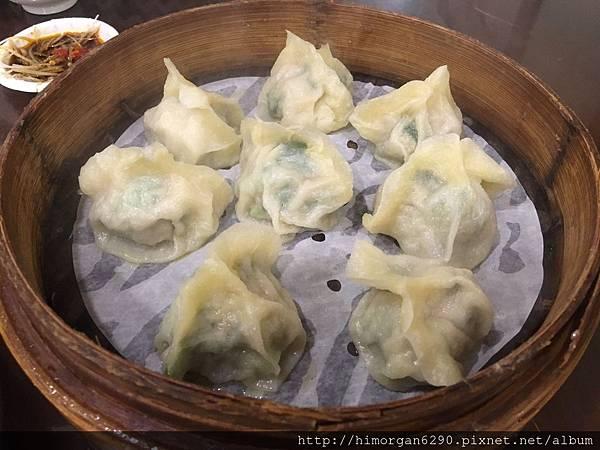 杭州小籠湯包-7