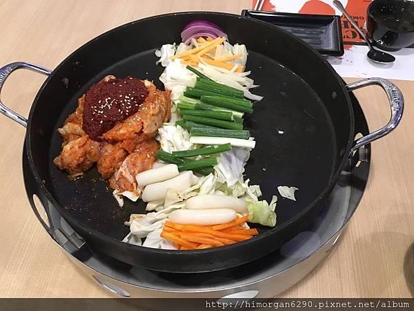 春川炒雞-10