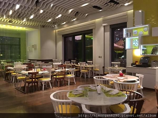 W Hotel西餐廳-3