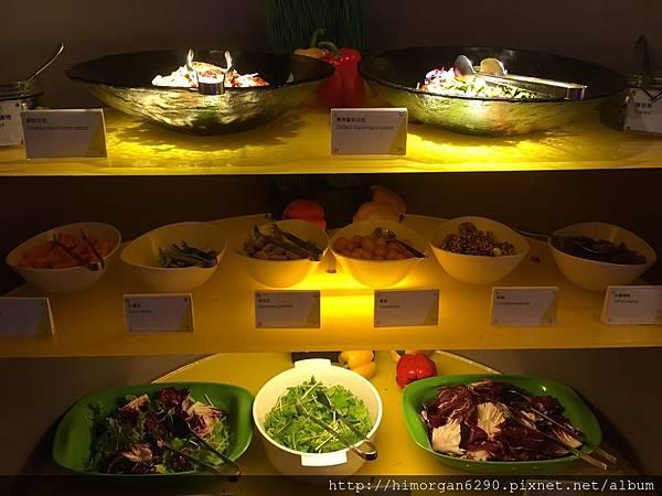 W Hotel西餐廳-10