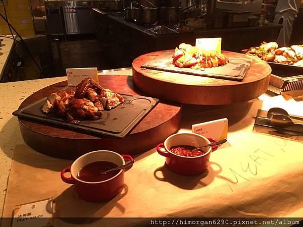 W Hotel西餐廳-12