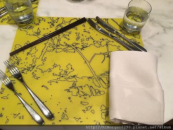 W Hotel西餐廳-33