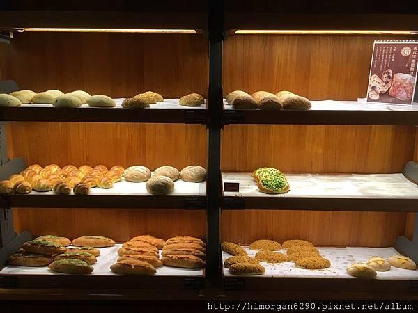 小巴黎人麵包製作所-5