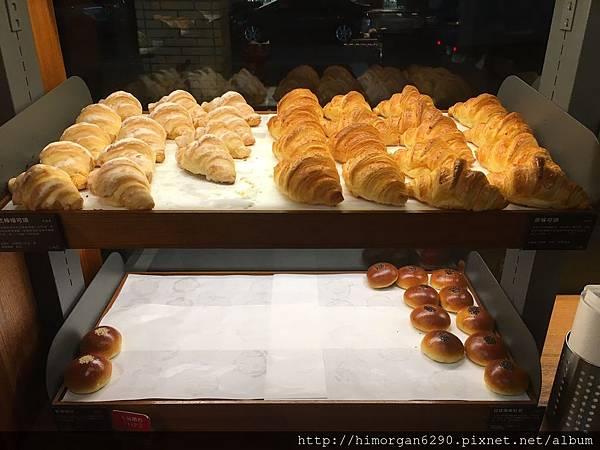 小巴黎人麵包製作所-6