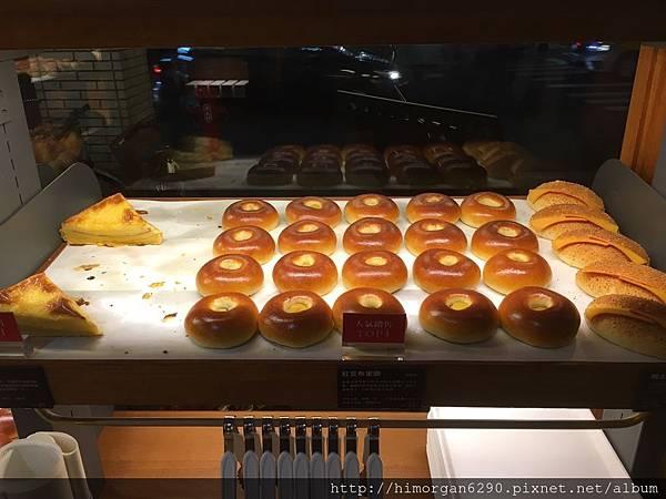 小巴黎人麵包製作所-7